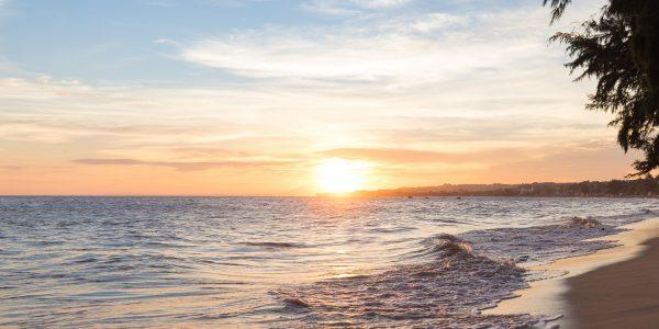 alberese agriturismo - la feniglia tramonto