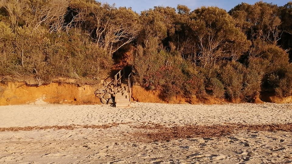fine itinerario mare agriturismi alberese parco della maremma