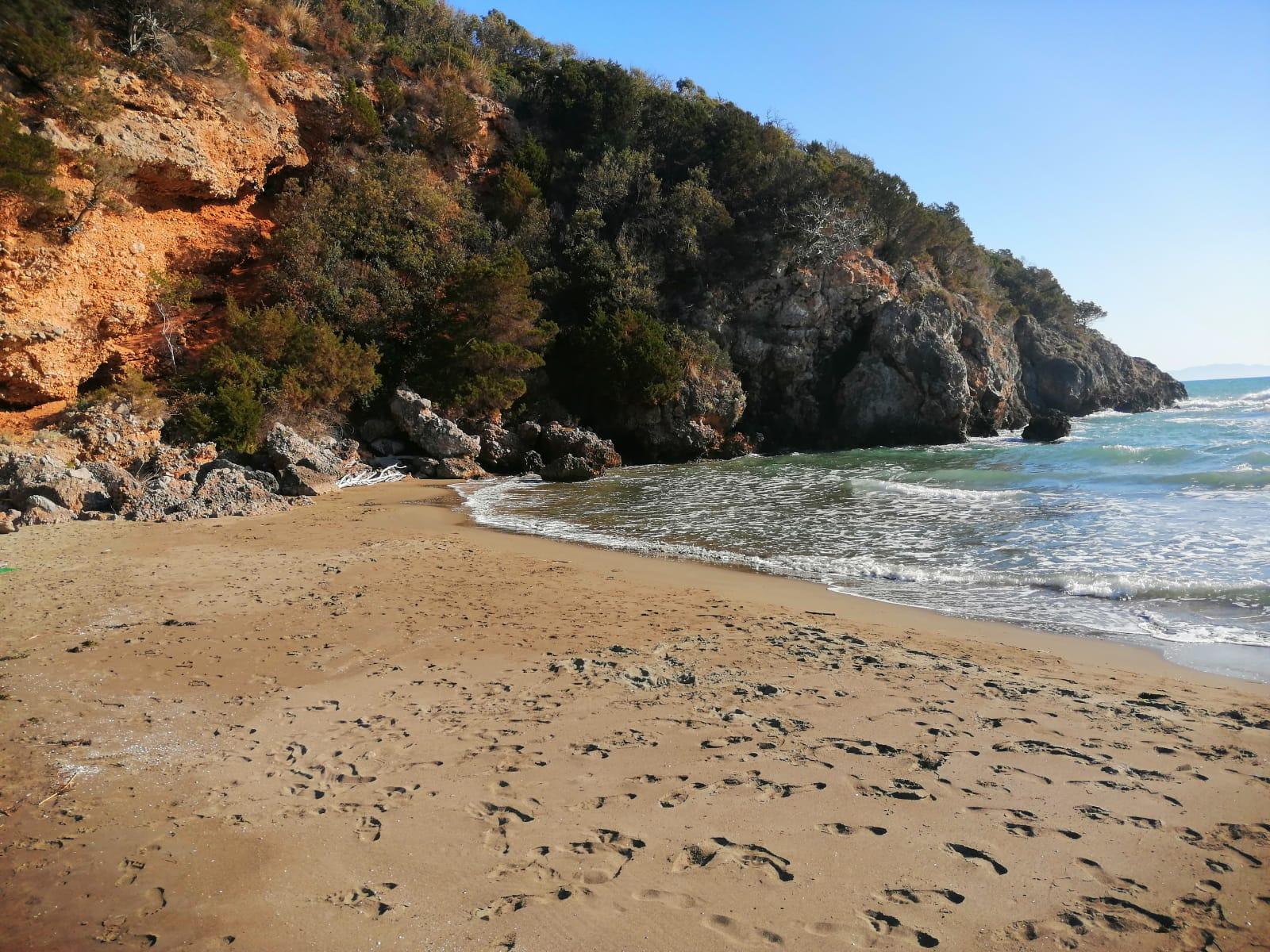 spiaggia di collelungo agriturismo vallarsa